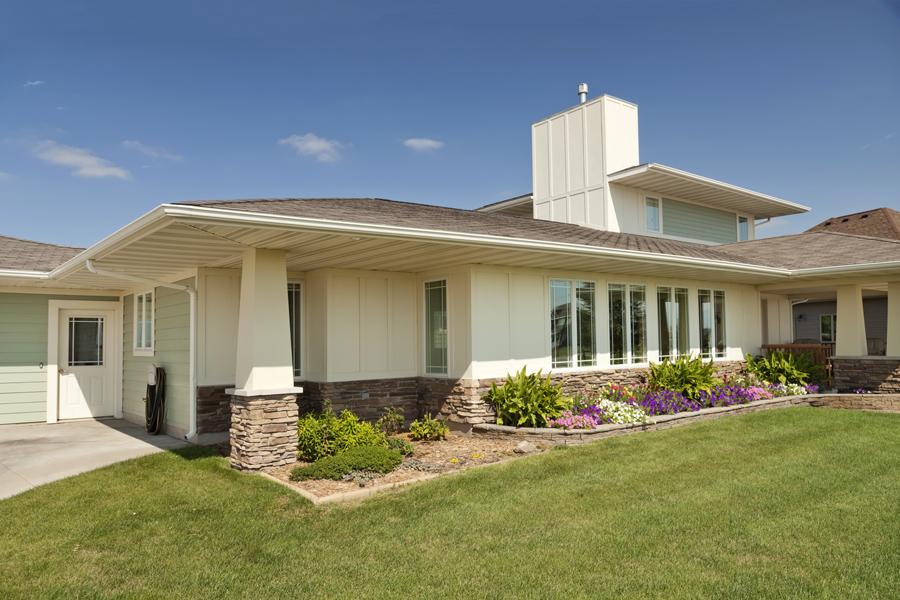 Custom House in Grand Forks ND