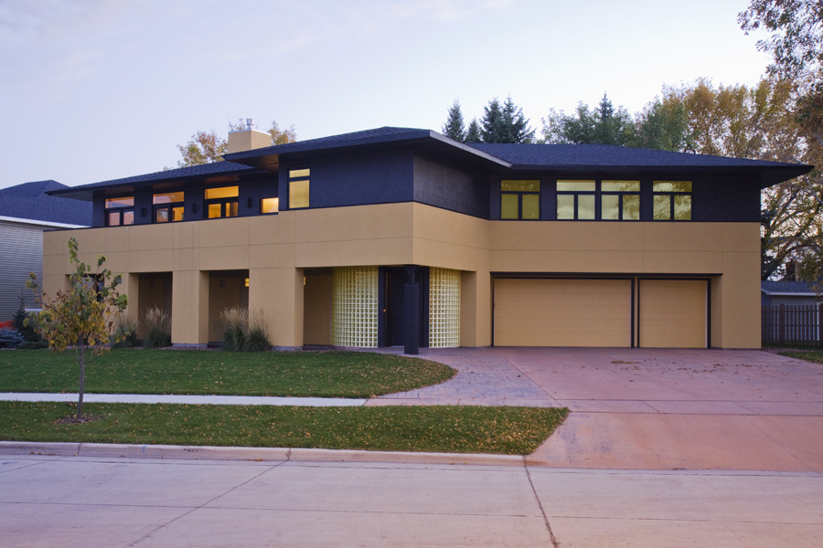Architect House in Grand Forks ND